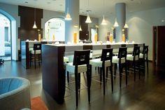 abba Rambla Hotel*** - Hotel in Barcelona - Bar