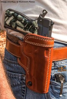 91 Best Galco's Belt Holsters images in 2019 | Belt, Hand