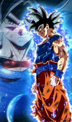 90 Goku Ultra Instinct Mastered Wallpapers On wallpaper for android mobile, Ultra Instinct Goku Mobile Wallpaper By -- -- Dragon Ball Gt, Super Goku, Dragonball Super, Fan Art, Photo Dragon, Goku Wallpaper, 1080p Wallpaper, Mobile Wallpaper, Dragon Super