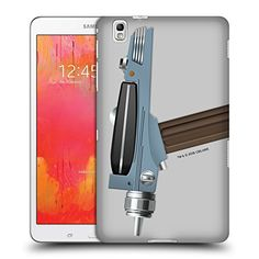 Official Star Trek Pistol Phaser Gadgets Hard Back Case for Samsung Galaxy Tab Pro 84 * See this great product. (Note:Amazon affiliate link) #ComputersAccessories