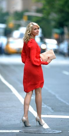 cameron diaz the other woman outfits - Google Search