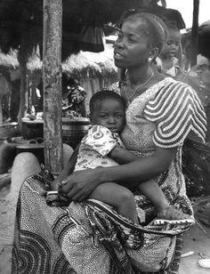 Rene Thirion, MFIAP - Cote d'Ivoire 16/20, 2000