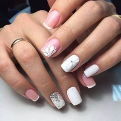 Nail Art Design Trends Style 2017 You 7 Colors Shellac
