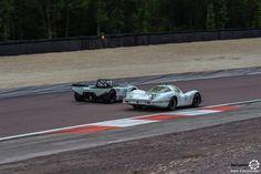 #Porsche #908 LH et #Lola #T210 au Grand Prix de l'Age d'Or. #MoteuràSouvenirs Reportage complet : http://newsdanciennes.com/2016/06/06/jolis-plateaux-beau-succes-grand-prix-de-lage-dor-2016/ #ClassicCar #VintageCar