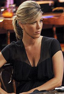 like, a lot, a lot. No matter who plays Carly I'm obsessed with her character. Laura Wright is AMAZING though.