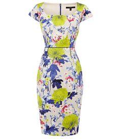 Une robe bourgeonnante, Coast London