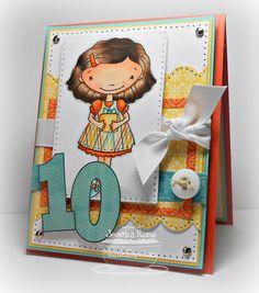 10th Birthday-My Favorite Things
