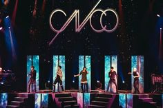 Simon Cowell, Cnco Richard, Latina, Five Guys, Latin Music, Ricky Martin, Celebs, Celebrities, Good Music