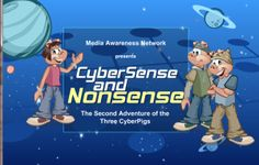 Online Safety & Digital Citizenship from K to 6 from upfrontandcentre.wordpress.com  Shared by Matt B. Gomez