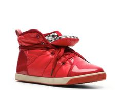 Chelsea Crew Gordon Sneaker