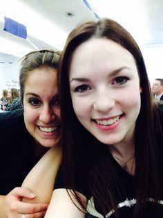 Marissa & Rebecca