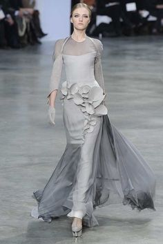 Stéphane Rolland Spring Couture 2013