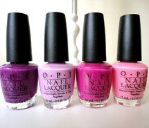 OPI one of the best brands and inexpensive.
