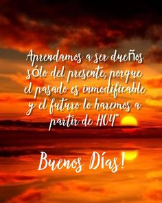 Neon Signs, Instagram Posts, Buen Dia, Frases, Imagenes De Amor, Good Morning Beautiful Images, Dawn, Beautiful Pictures, Be Nice
