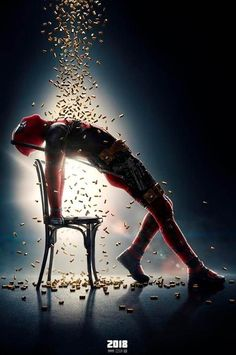 New Deadpool 2 trailer shows Josh Brolin as Mutant Cable for the first time - The new Deadpool 2 poster. The new Deadpool 2 poster. The new Deadpool 2 poster. Marvel Comics, Films Marvel, Marvel Heroes, Marvel Avengers, Marvel Art, Deadpool Wallpaper, Marvel Wallpaper, Deadpool 2 Poster, Deadpool 2 Movie