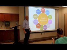 Grand Rounds_10.27.2016_Why We Get Sick And Fat_Dr. Benjamin Bikman - YouTube