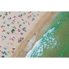 Barceloneta Beach and Water
