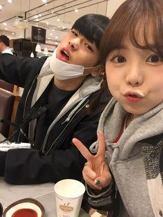 Hong Young Gi & Lee Se Yong ♥