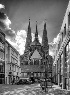 St. Mary´s Kathedral by Jörn Brede on 500px