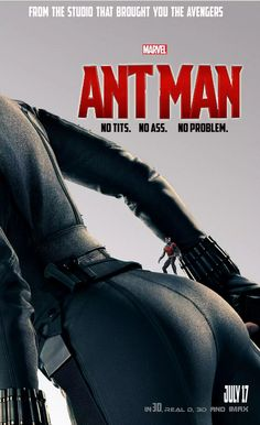 After Infinity War, here comes the next Marvel's movie, Ant Man And The Wasp, and we are here again with massive Ant Man Poster Collection. Ms Marvel, Black Widow Marvel, Marvel Jokes, Marvel Dc Comics, Marvel Heroes, Ant Man Poster, Black Widow Scarlett, Actrices Sexy, Superhero Movies