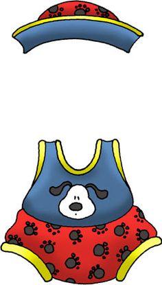 Láminas Infantiles y para Adolescentes Paper Art, Paper Crafts, Welcome Baby Boys, Decoupage, Box Patterns, Babies First Year, Stencils, Vintage Paper Dolls, Retro Toys