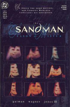 Sandman #25