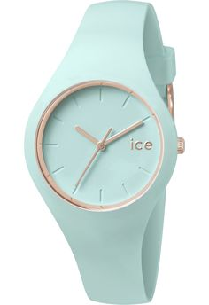 Montre ICE Glam Pastel - Aqua - Small 001064 - Ice-Watch - Vue 1