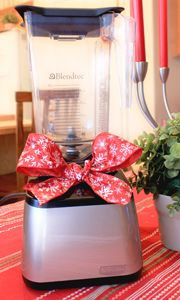 These Are A Few Of My Favorite Things…GIVEAWAY! Blendtec Designer Series WildSide Blender and a Blendtec Twister Jar Package