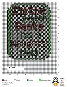 Santa sign 3