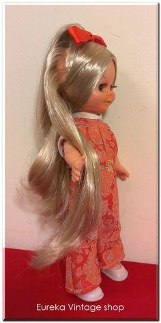 Παλαιοπωλείο Εύρηκα Eureka Vintage shop: Μικρή κούκλα ROMEO Elsa, Disney Characters, Fictional Characters, Disney Princess, Toys, Vintage, Activity Toys, Clearance Toys, Vintage Comics