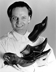 1980's... John Fluevog!!!  Bought my first pair from a small shoe shop near Pikes Place in Seattle summer of '89.