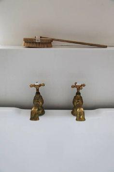 brass tap love