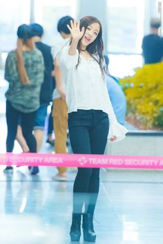 APRIL - Jinsol #kpop #girls