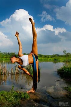 """Yoga is the study of balance, and balance is the aim of all living creatures: it is our home."" ~ Rolf Gates"