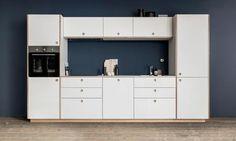 Reform CPH Küchen | Basis Linoleum