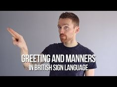 Sign Language For Kids, Sign Language Phrases, British Sign Language, Learn Bsl, American Songs, Creepy Pictures, Say More, Manners, Communication