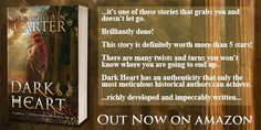 *: Ancient Rome Has A Dark Heart - 5 Star Read By Aut...