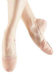 Spin II - gymnastická obuv. | Gymnastické špičky |baletní potřeby, taneční boty