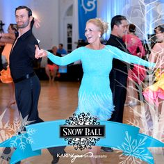 2015 Snow Ball DanceSport Competition  January 10 & 11, 2015 www.TheSnowBallComp.com  photo by www.KarinLynnPhotography.com