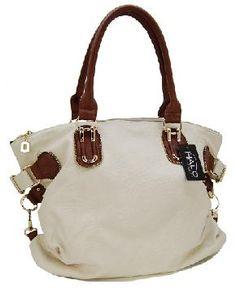 Julia Shoulder Bag (beige) - FREE SHIPPING
