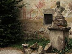 Lainate villa Litta Borromeo Memories of a distant past