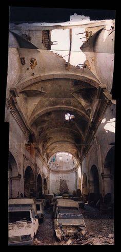 Intervención en la Iglesia del Convento de Sant Francesc, Santpedor_13