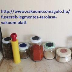 a legolcsóbb vákuum fűszertartó a befőttesüveg Soap, Bottle, Sous Vide, Flask, Bar Soap, Soaps, Jars