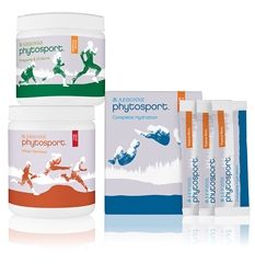 Go for the win! The set includes all three PhytoSport products to support sport performance for every level of athlete. http://sylviachudy.arbonne.com/