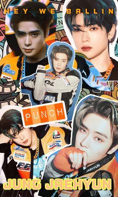 Nct 127, Bae, Kpop Backgrounds, Kpop Posters, K Wallpaper, Movie Magazine, Jung Jaehyun, Jaehyun Nct, Perfect Boy