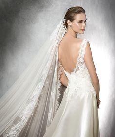 TERI, Vestido Noiva 2016