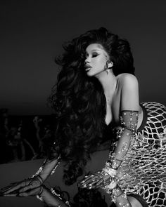 Cardi B Video, Bodak Yellow, Interview, Mariah Carey, Celebs, Celebrities, Debut Album, Music Is Life, Rapper