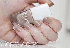 Kure Bazaar in Cappuccino via LipGlossiping | Spirit Beauty Lounge