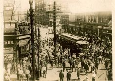 Atlanta Race Riot (1906) When the Civil War ended, African-Americans in Atlanta began entering the realm of politics, establishing businesses and gaining notoriety as a social class. Increasing tensions between Black wage-workers and the white elite began to grow and ill-feelings were further exacerbated when Blacks gained more civil rights, including the right to vote. […]