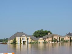 Red River flooding from Texas storms remains high in Louisiana
